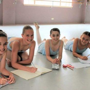 Dance Lessons Balwyn North