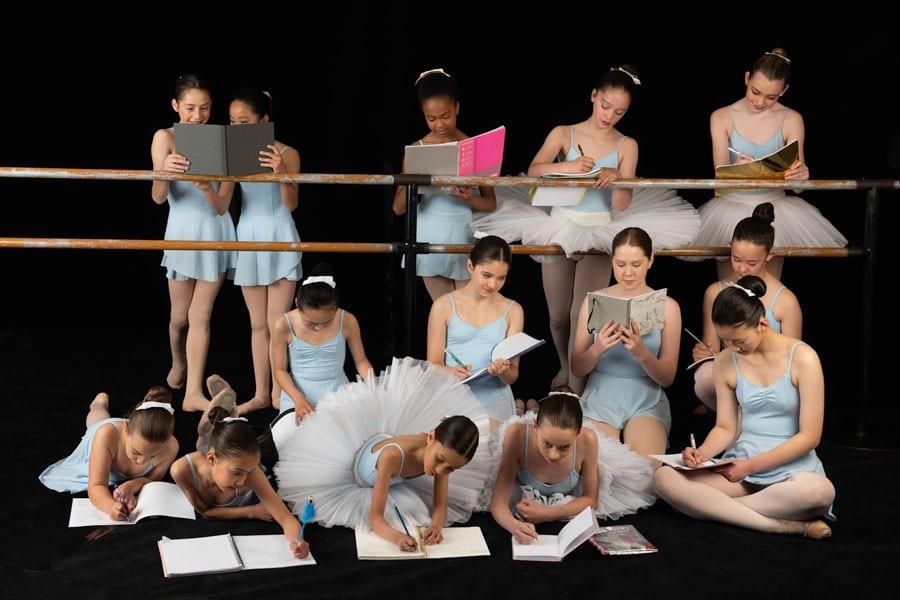 Ballet School Melbourne